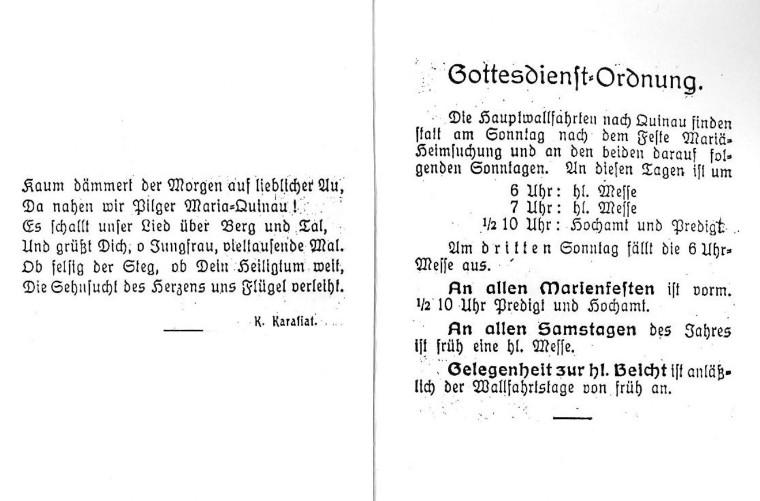 einladung - der sudetendeutsche heimatkreis komotau, Einladung